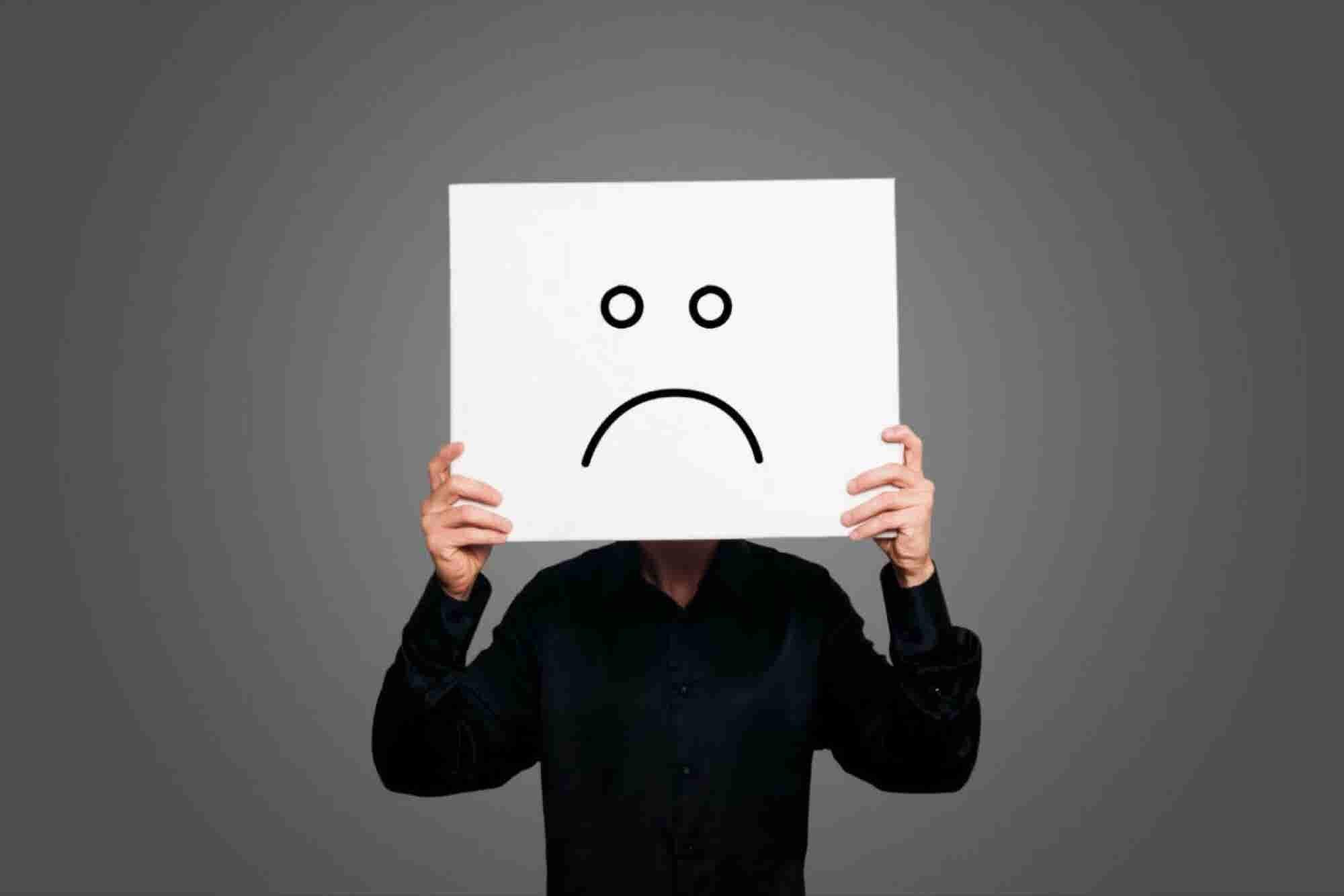 Infografía: 7 estrategias para lidiar con personas negativas
