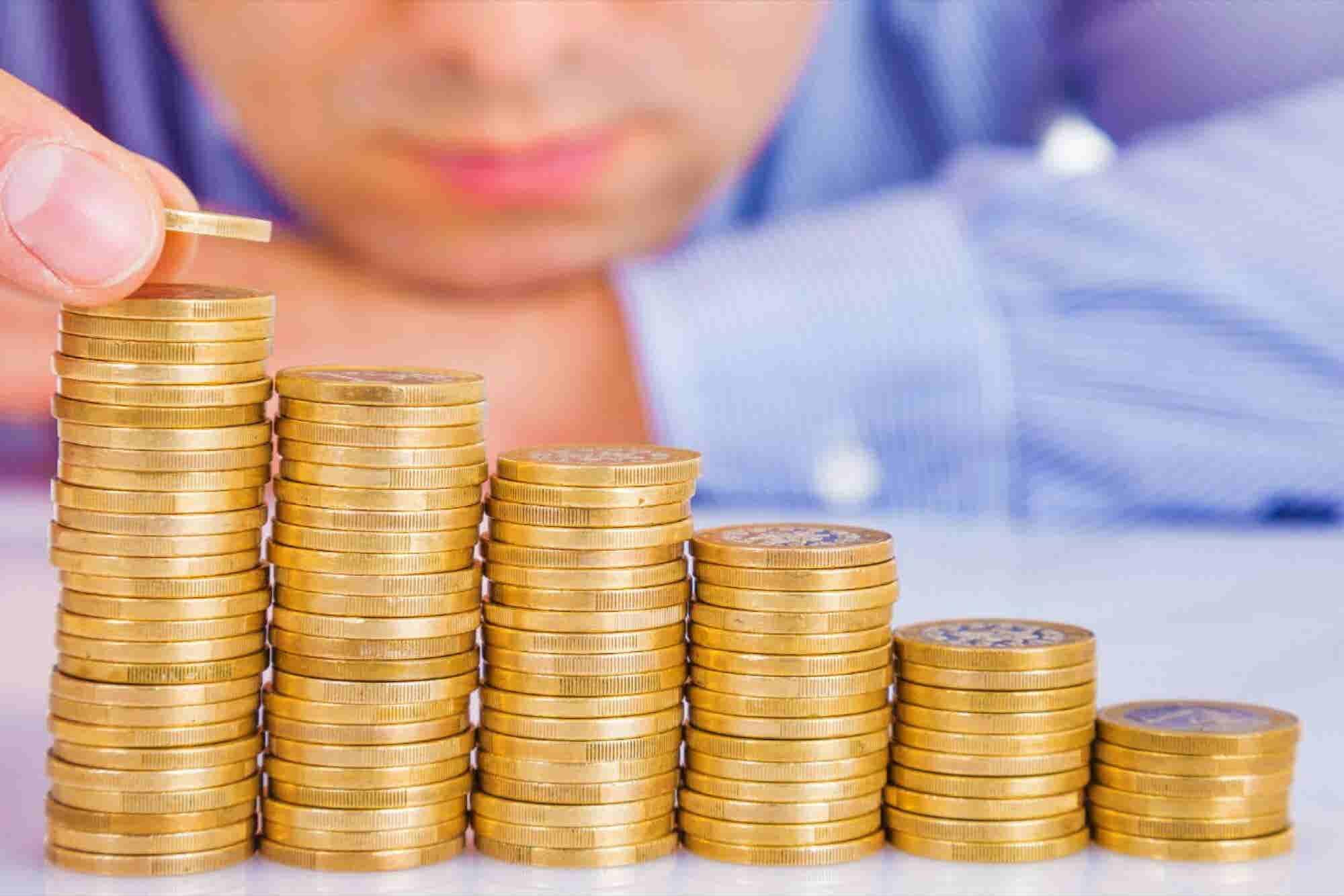 Cuánto te quedas tú y cuánto el inversionista