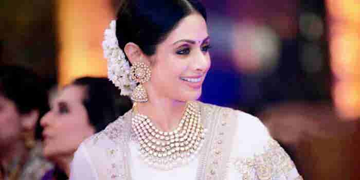 Lesser Known Facts About the Legendary Actress Sridevi