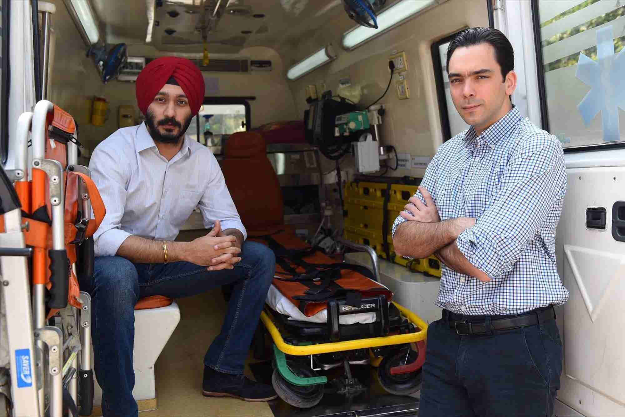 How StanPlus is Saving the Lives of Numerous Patients