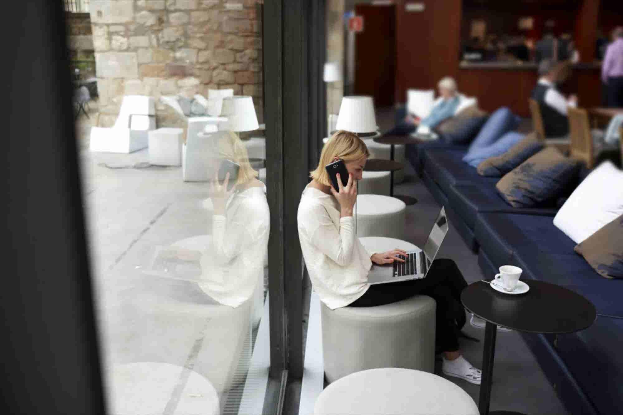 21 espacios de coworking para todos los bolsillos