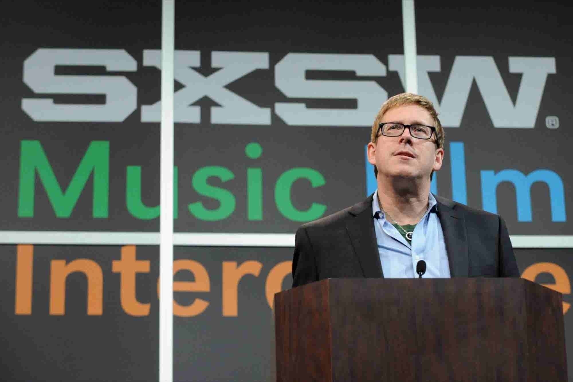 Simple Routines Help Hugh Forrest and His Team Plan SXSW's Thousands of Panels in Music, Tech and Film