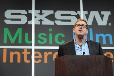 Simple Routines Help Hugh Forrest and His Team Plan SXSW's Thousands o...