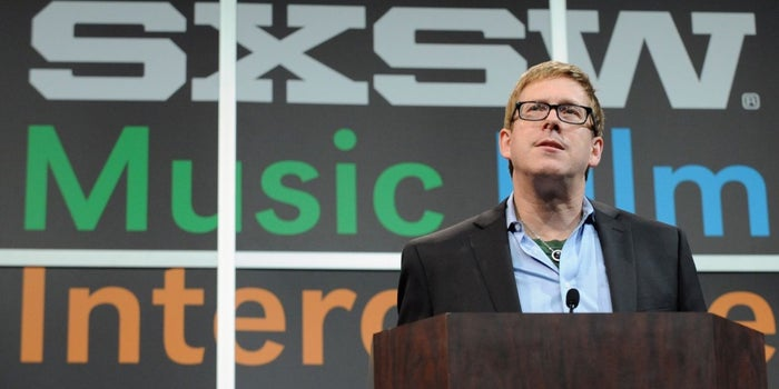 Simple Routines Help Hugh Forrest and His Team Plan SXSW's Thousands