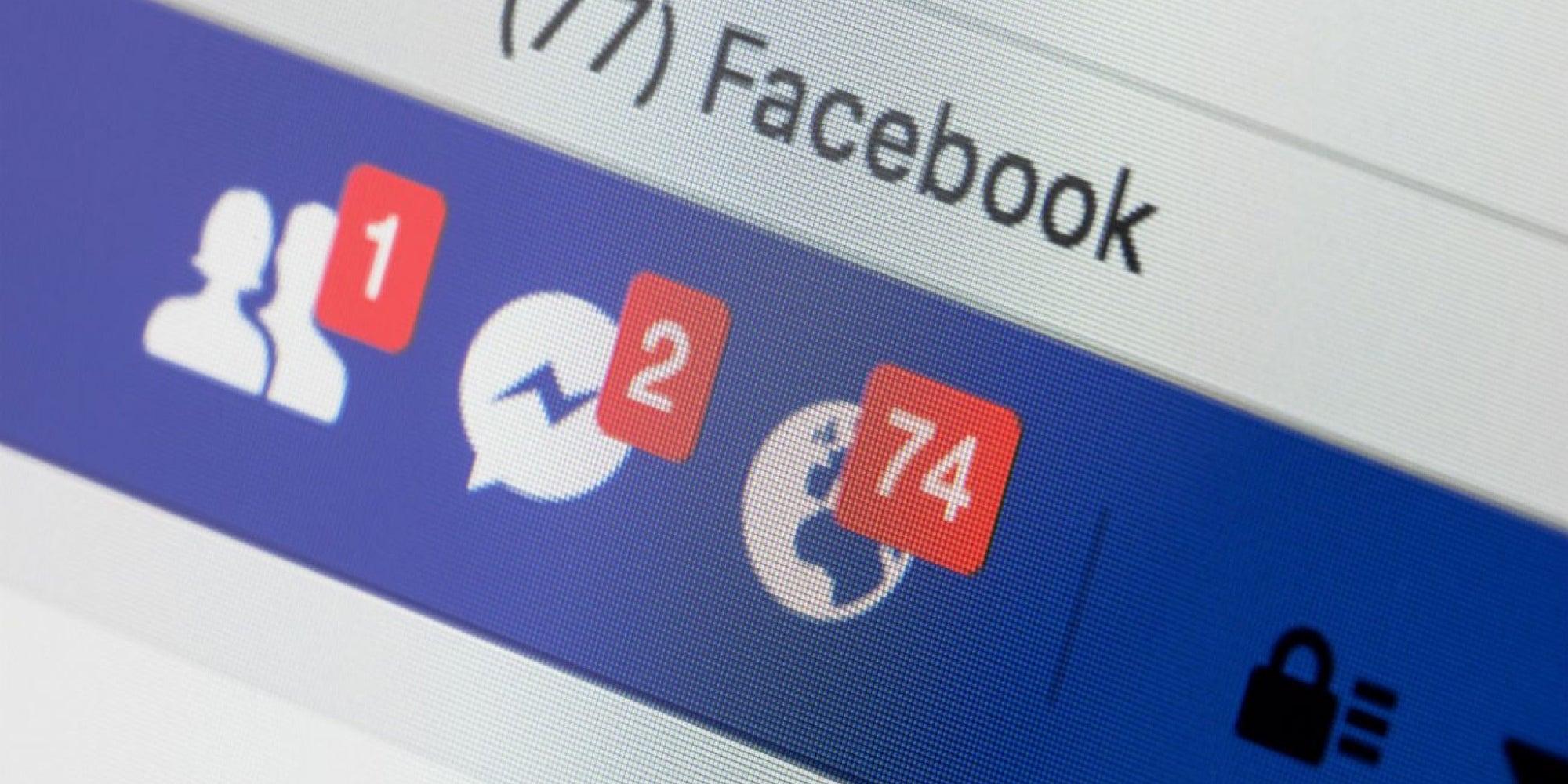 Por qué estas personas y marcas están hartos de Facebook