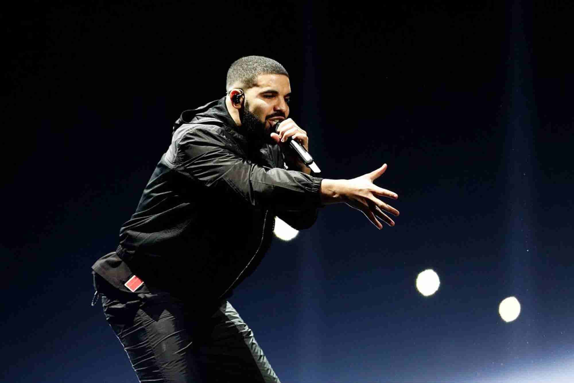 Surprisingly, Drake's Lyrics Provide Solid Lessons for Entrepreneurs
