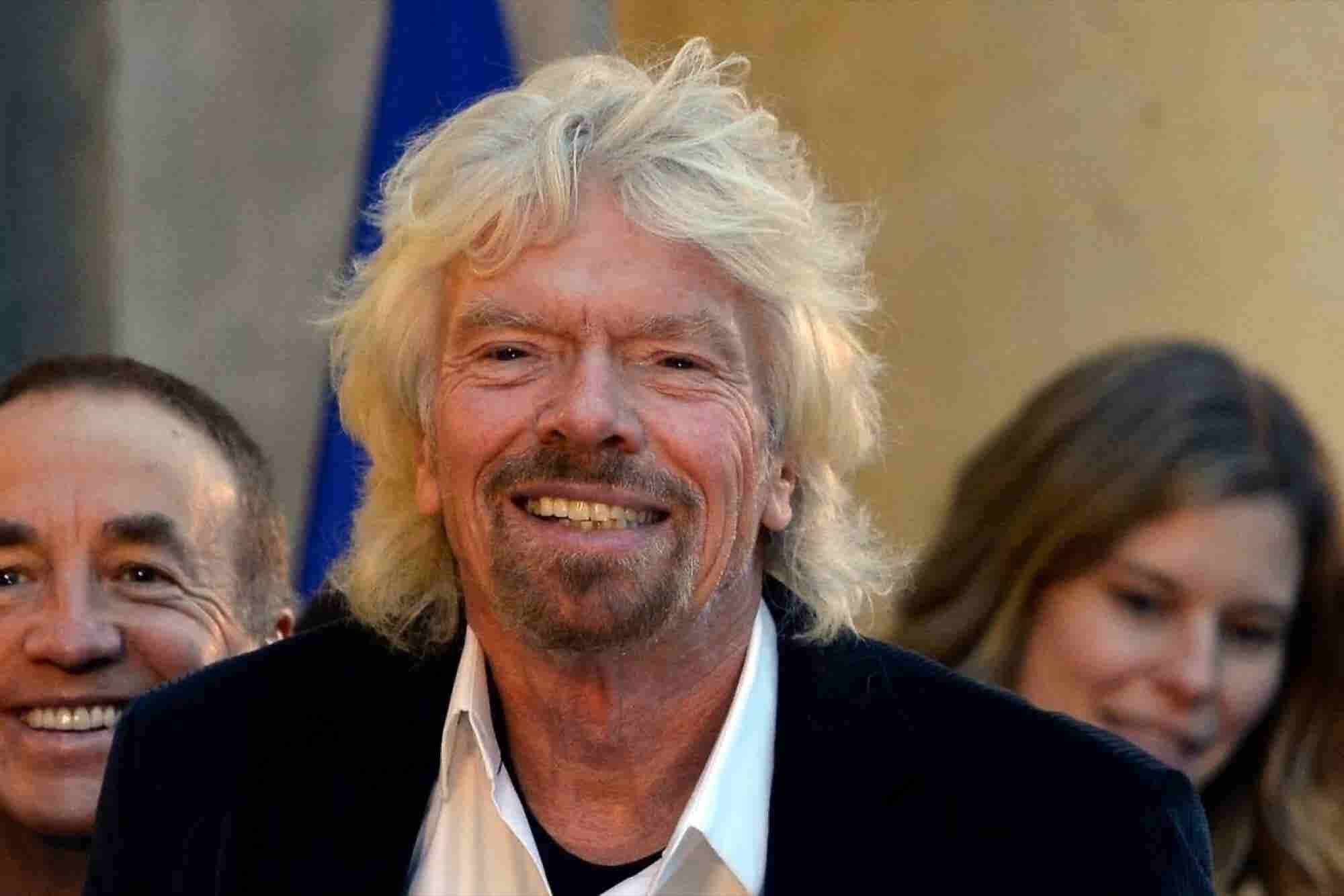 The Motivation Secrets of Richard Branson, Gary Vaynerchuk and Other Superstar Entrepreneurs