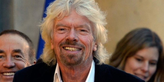 The Motivation Secrets of Richard Branson, Gary Vaynerchuk and Other Superstar Entrepreneurs