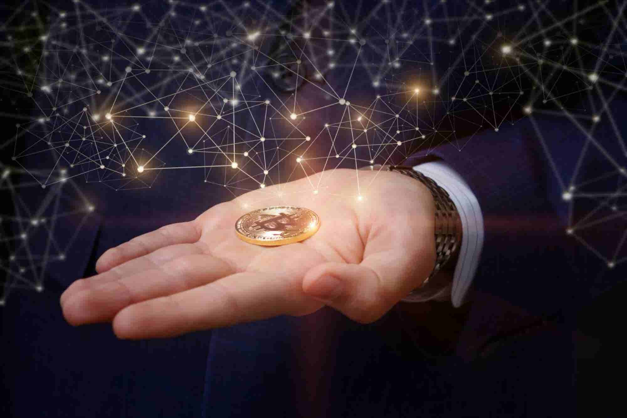 Initial Coin Offerings and the New Age of Startup Fundraising
