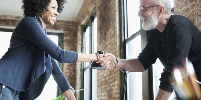 4 Mindsets That Earn You More Customer Referrals