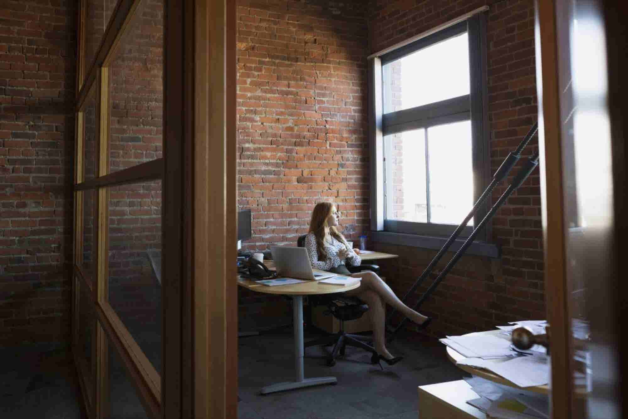 Startup Failure Is When Your Leadership Will Be Tested Most