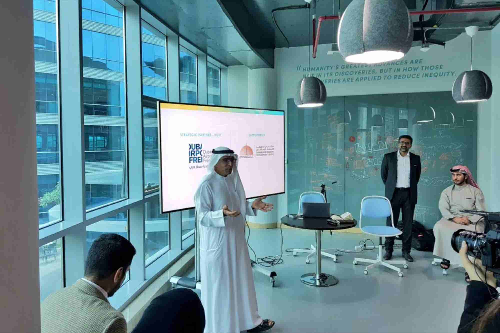 DAFZA Launches Goodforce Labs, A Startup Incubator Focusing On Social...