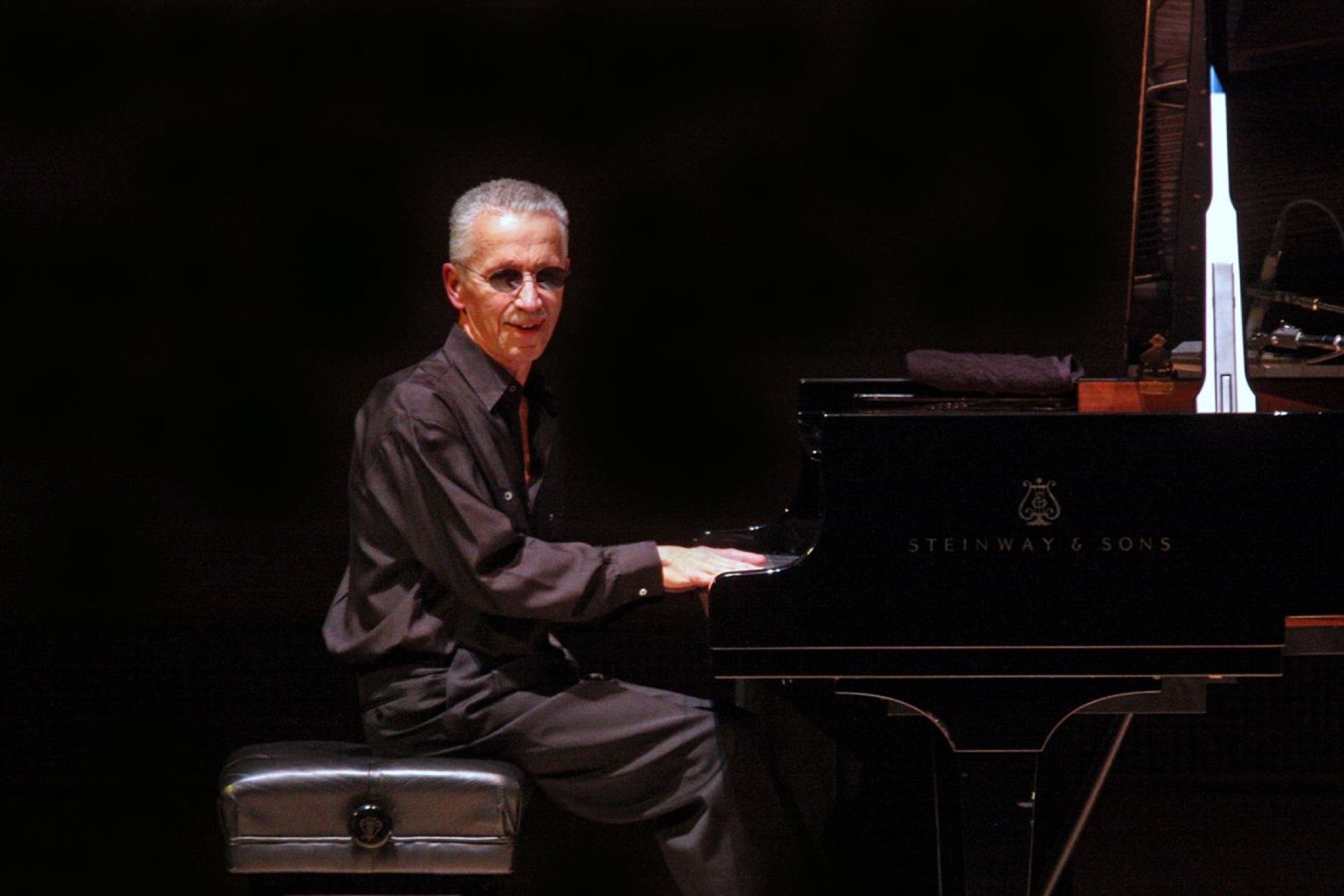 When Keith Jarrett Played on a Very Broken Piano   and Then