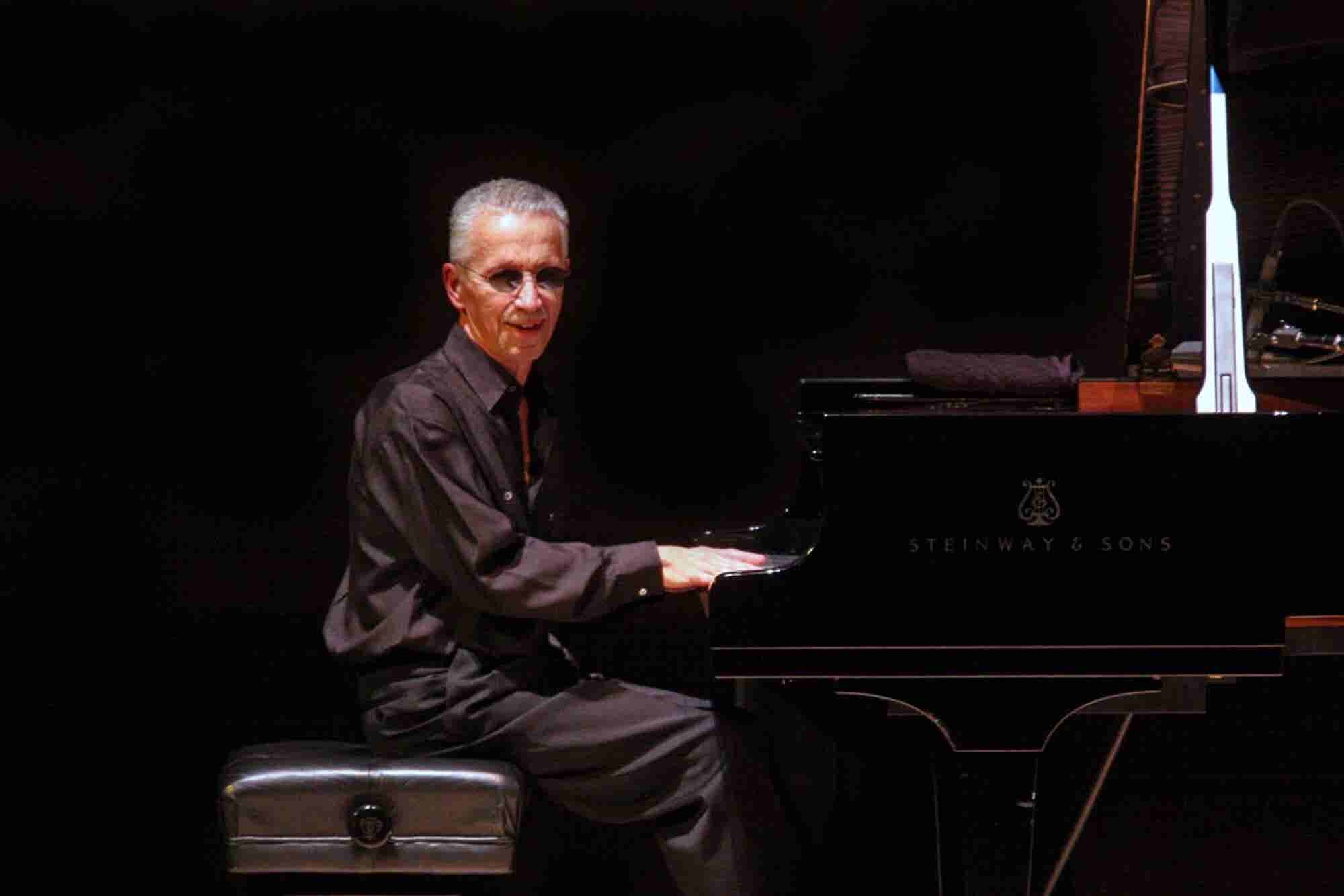 When Keith Jarrett Played on a Very Broken Piano...and Then Sold 3.5 Million Albums?