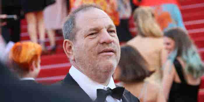La casa productora de Harvey Weinstein se declarará en bancarrota