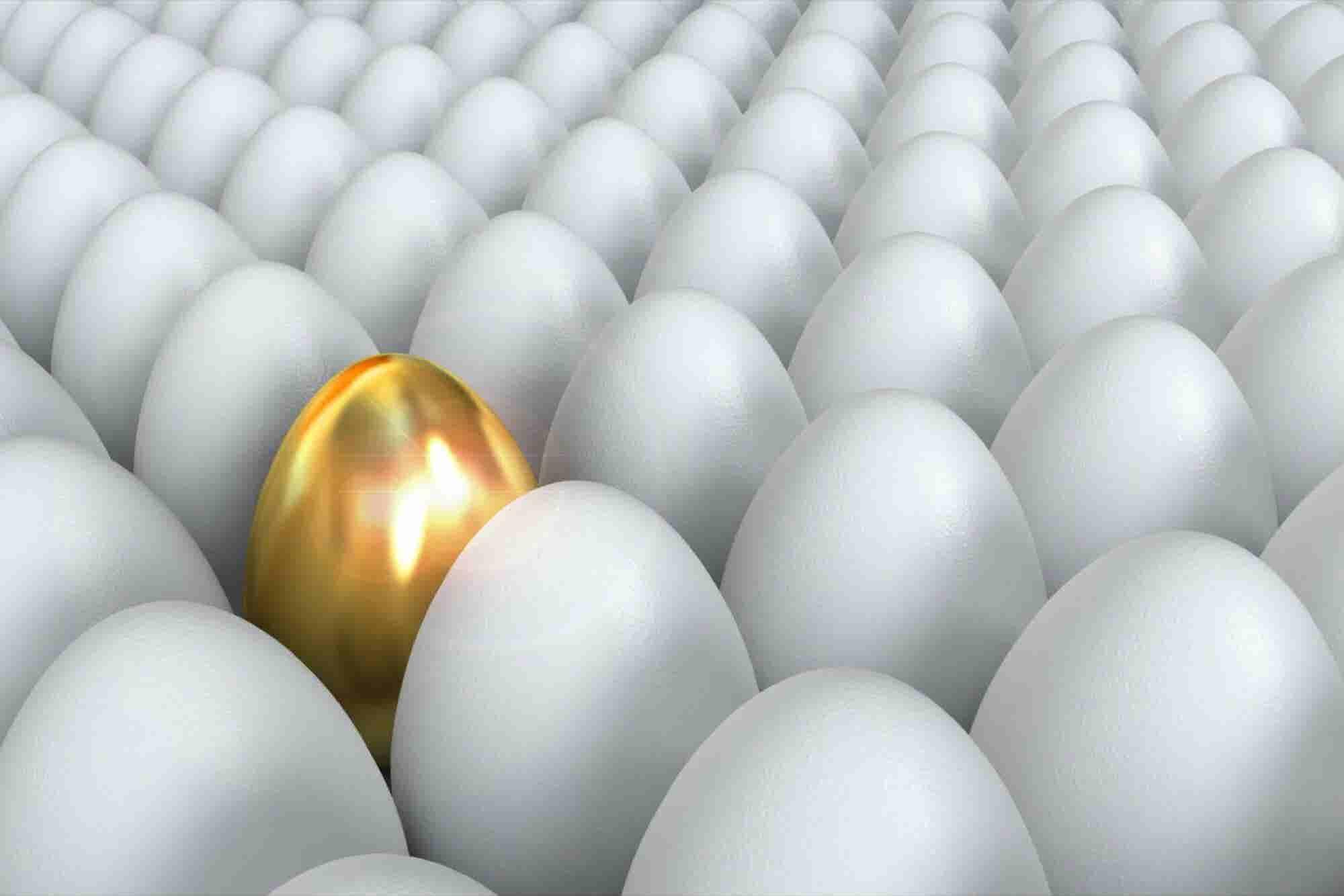 4 potentes maneras de destacar y diferenciarte de tu competencia
