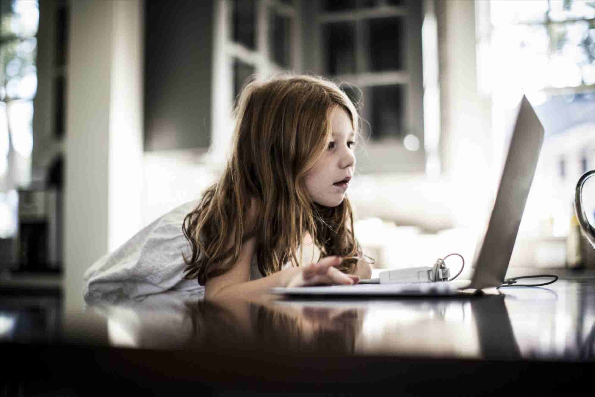 What Your Child Will Need to Know to Get Ahead in the 21st Century