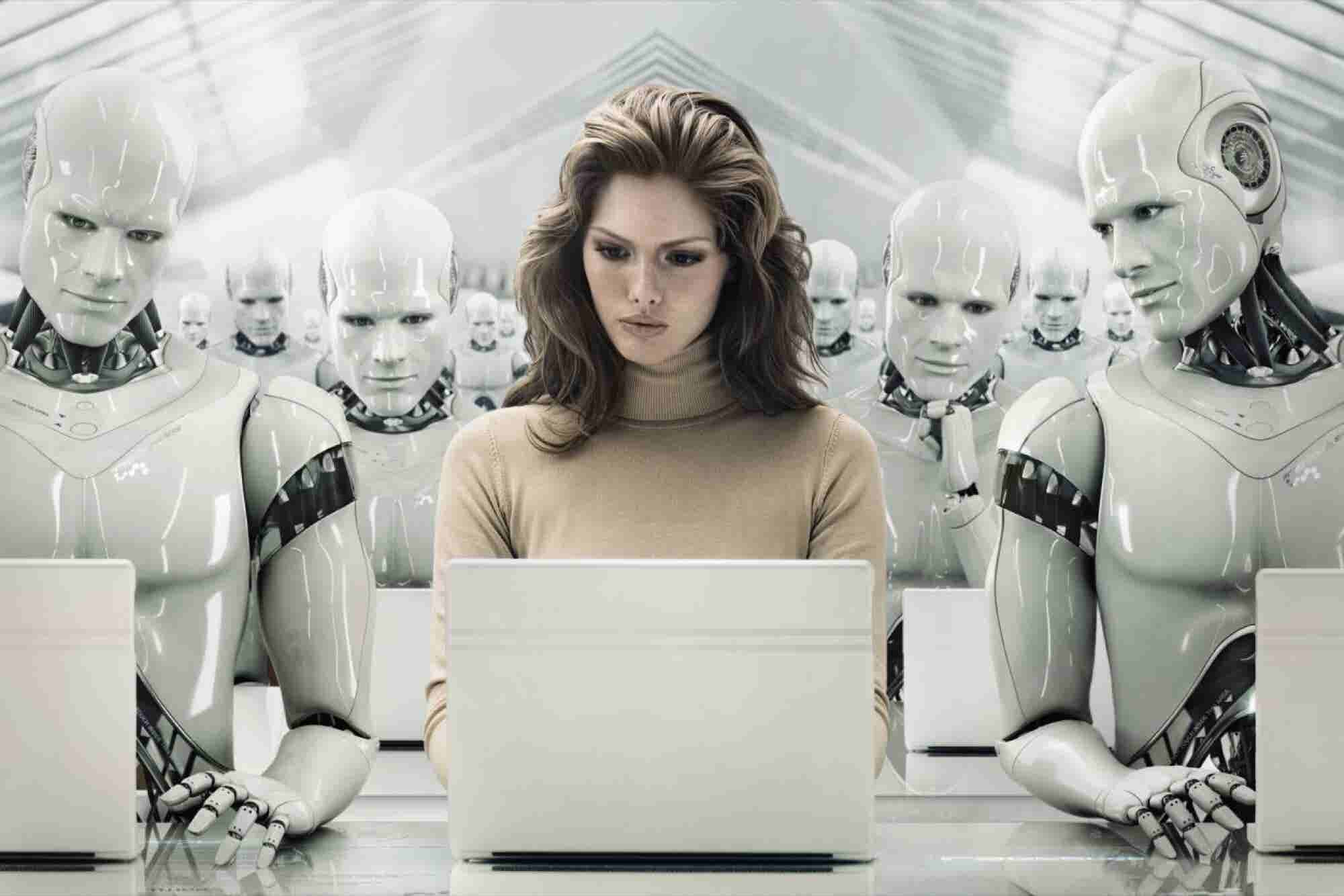 Automation Is Expected to Create Jobs but Only You Can Make Sure You Get One
