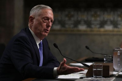 7 Leadership Lessons From U.S. Secretary of Defense James Mattis
