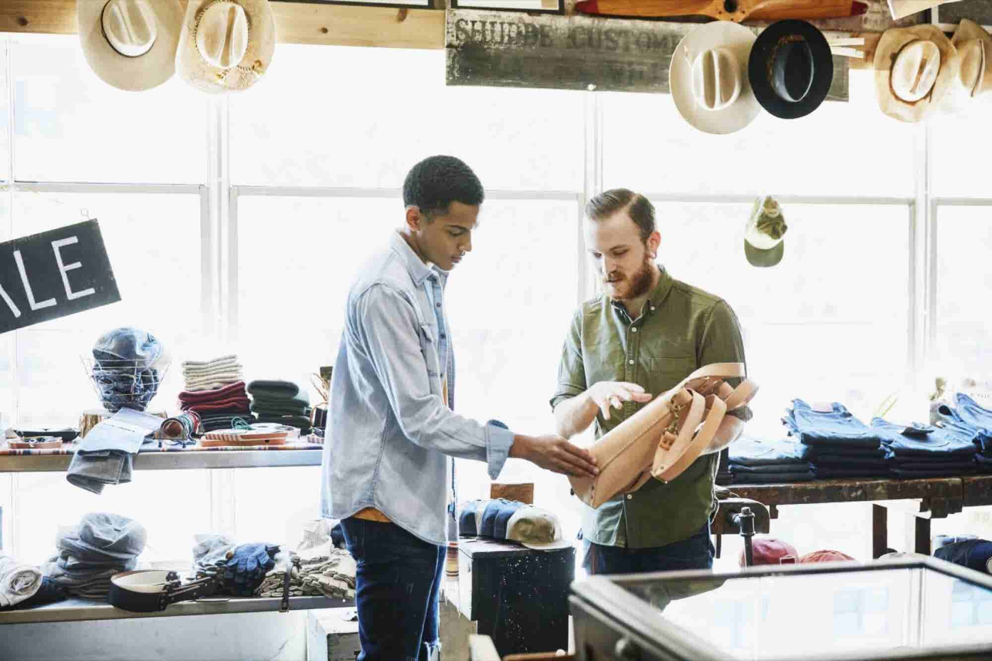 How to Become a More Customer-Centric Business in 5 Steps