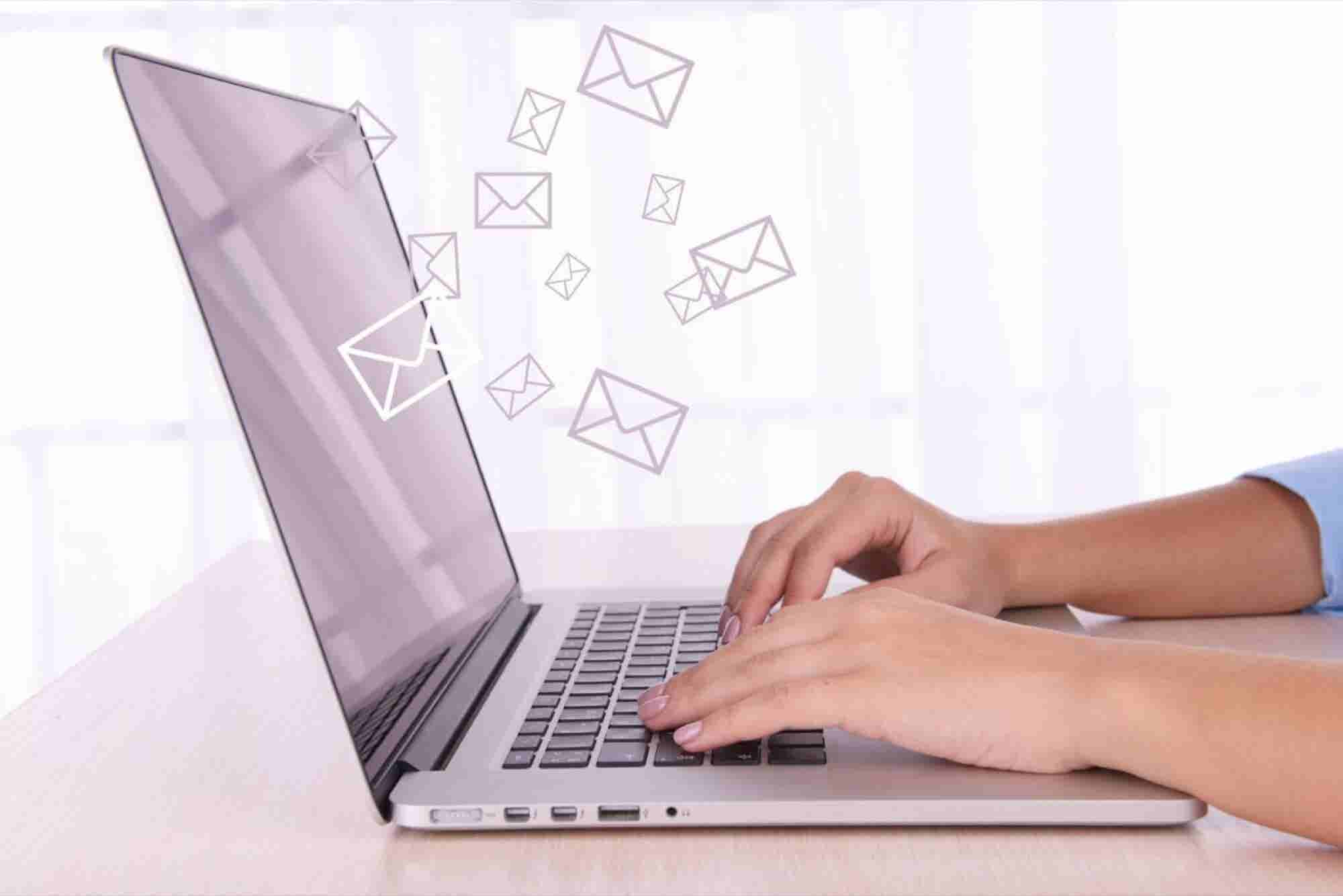 How Email Marketing Can Help Build Your Brand