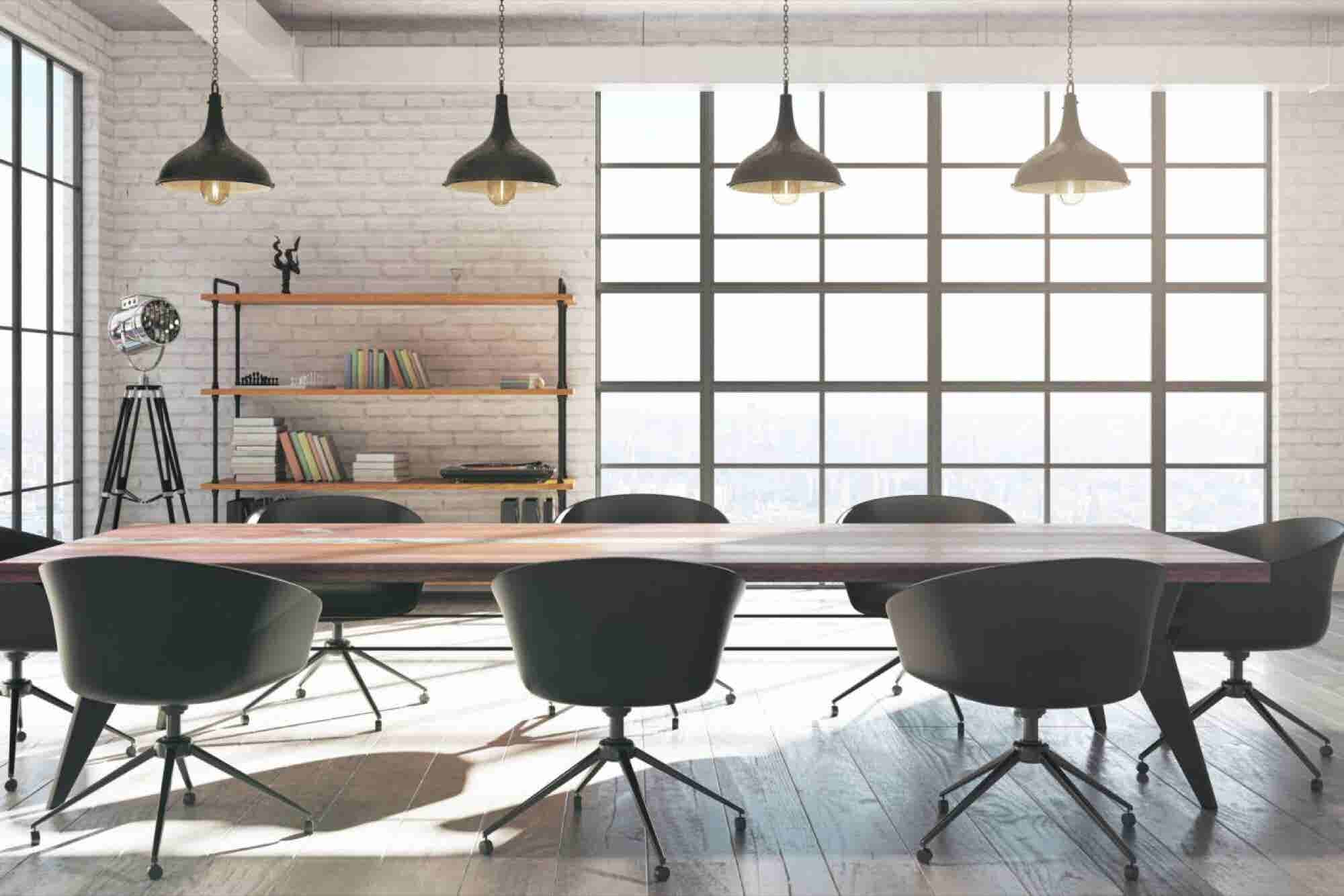 This One Aspect of Your Office Design Is Wasting a Lot of Time and Money