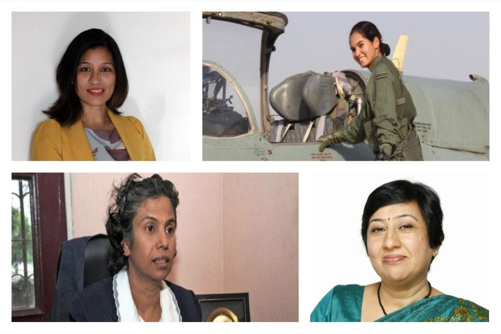 2017-18: A Year of Many 'Firsts' and 'Achievements' for Indian Women