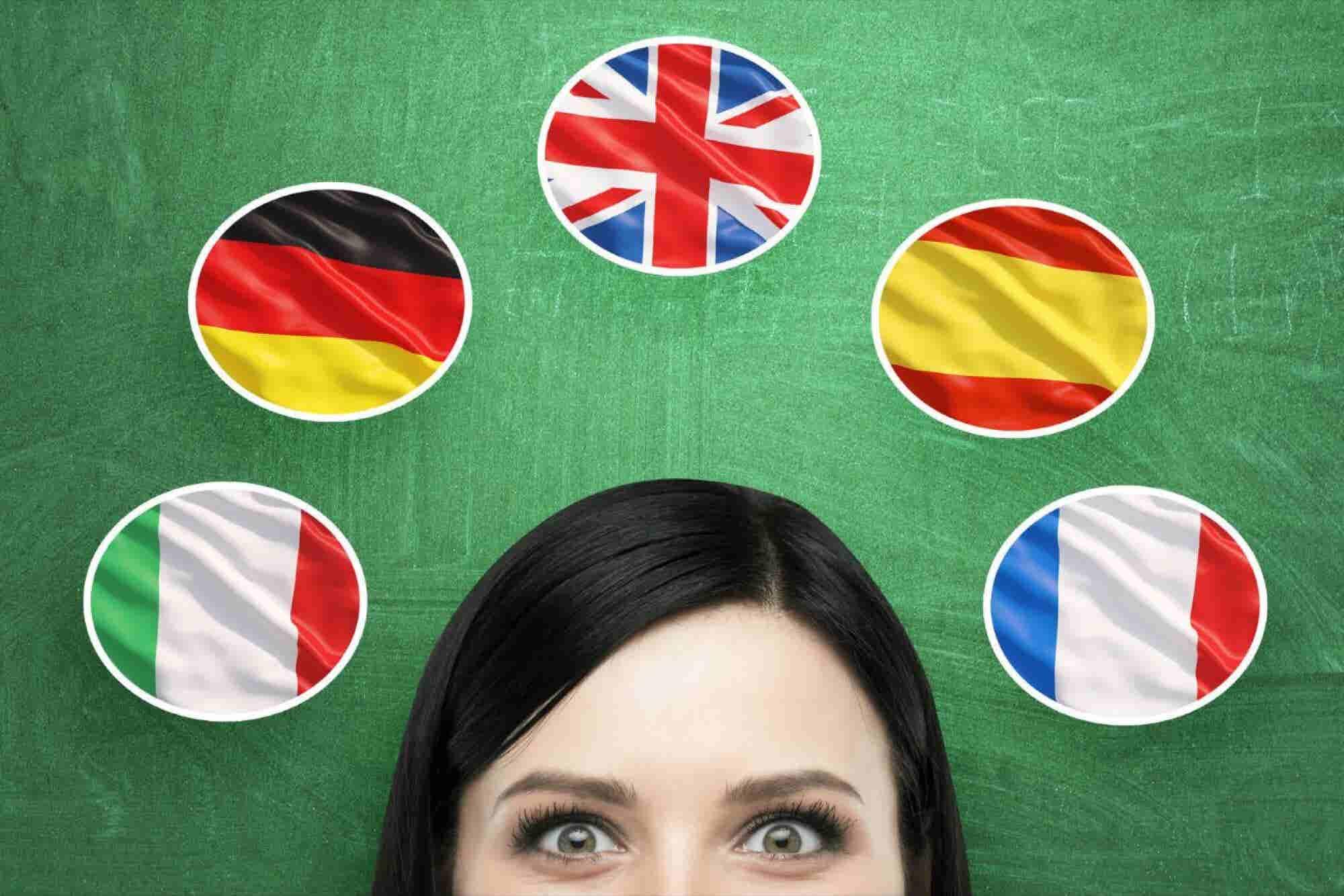 Esta tecnología traduce 19 idiomas en tiempo real
