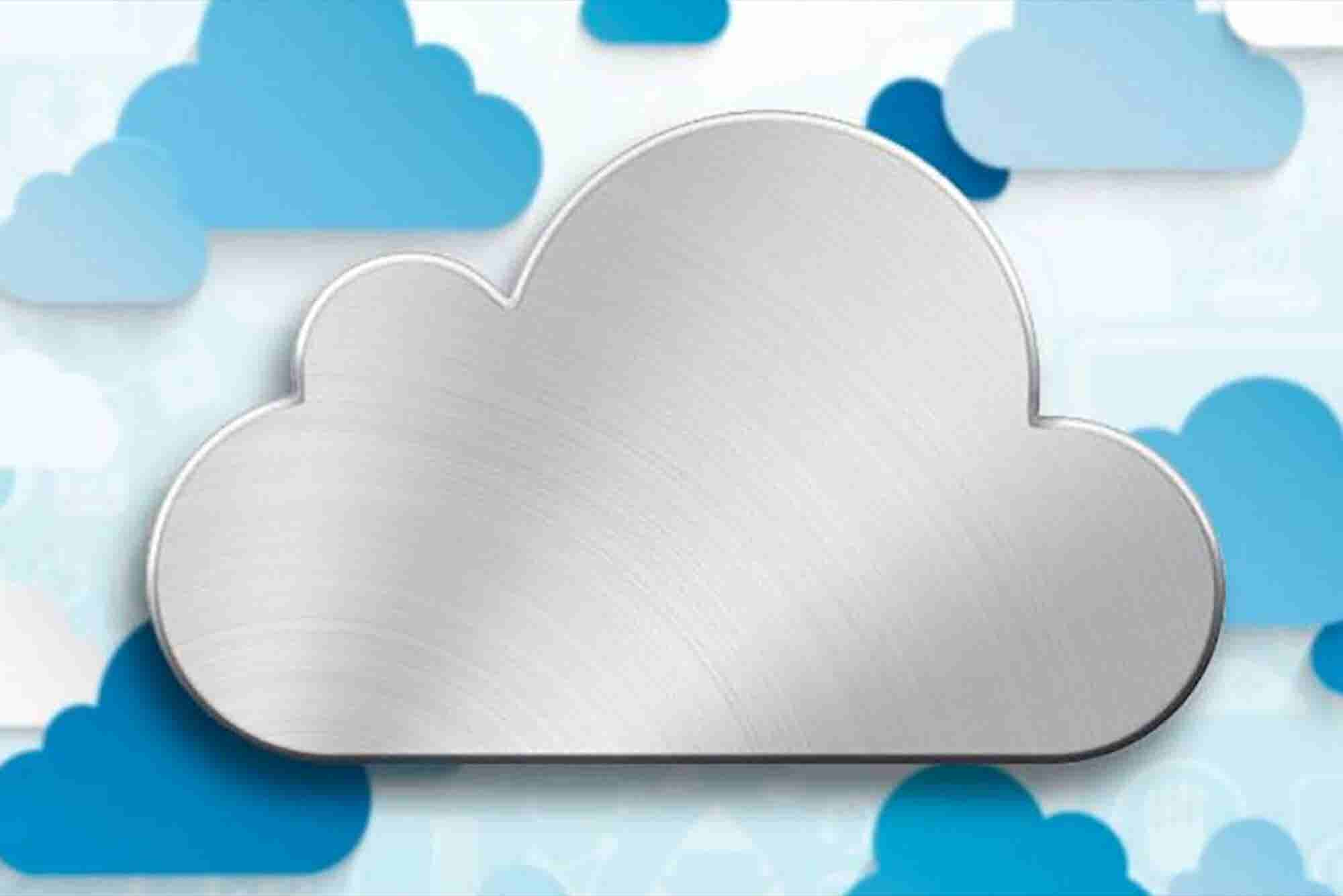 Apple Confirms it Uses Google Cloud for iCloud