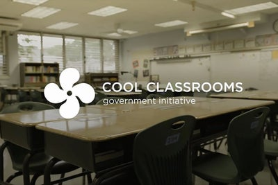 Tesla Is Cooling Down Classrooms in Hawaii