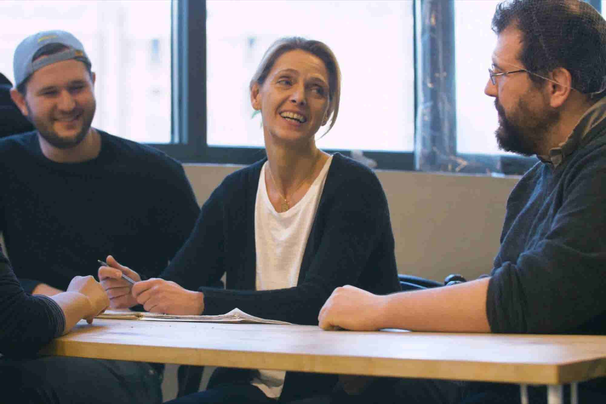 This Entrepreneur's Leadership Success Secret Is Simpler Than You Think