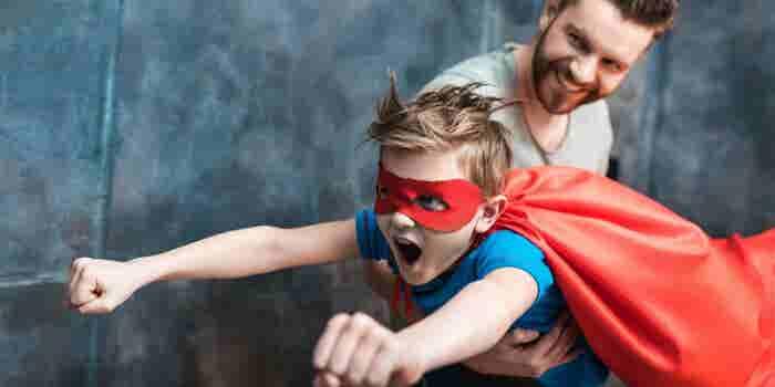 Lecciones de padres e hijos para el presente y el futuro