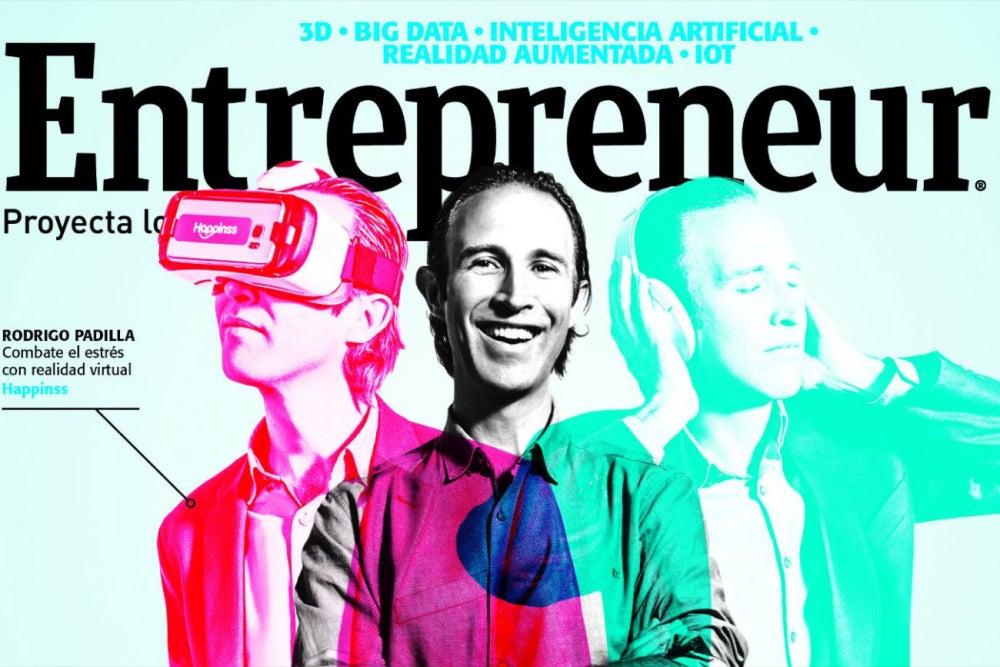 Galería: Las OTRAS portadas de Entrepreneur