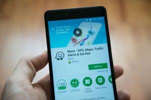 Así funciona la publicidad en Waze para emprendedores