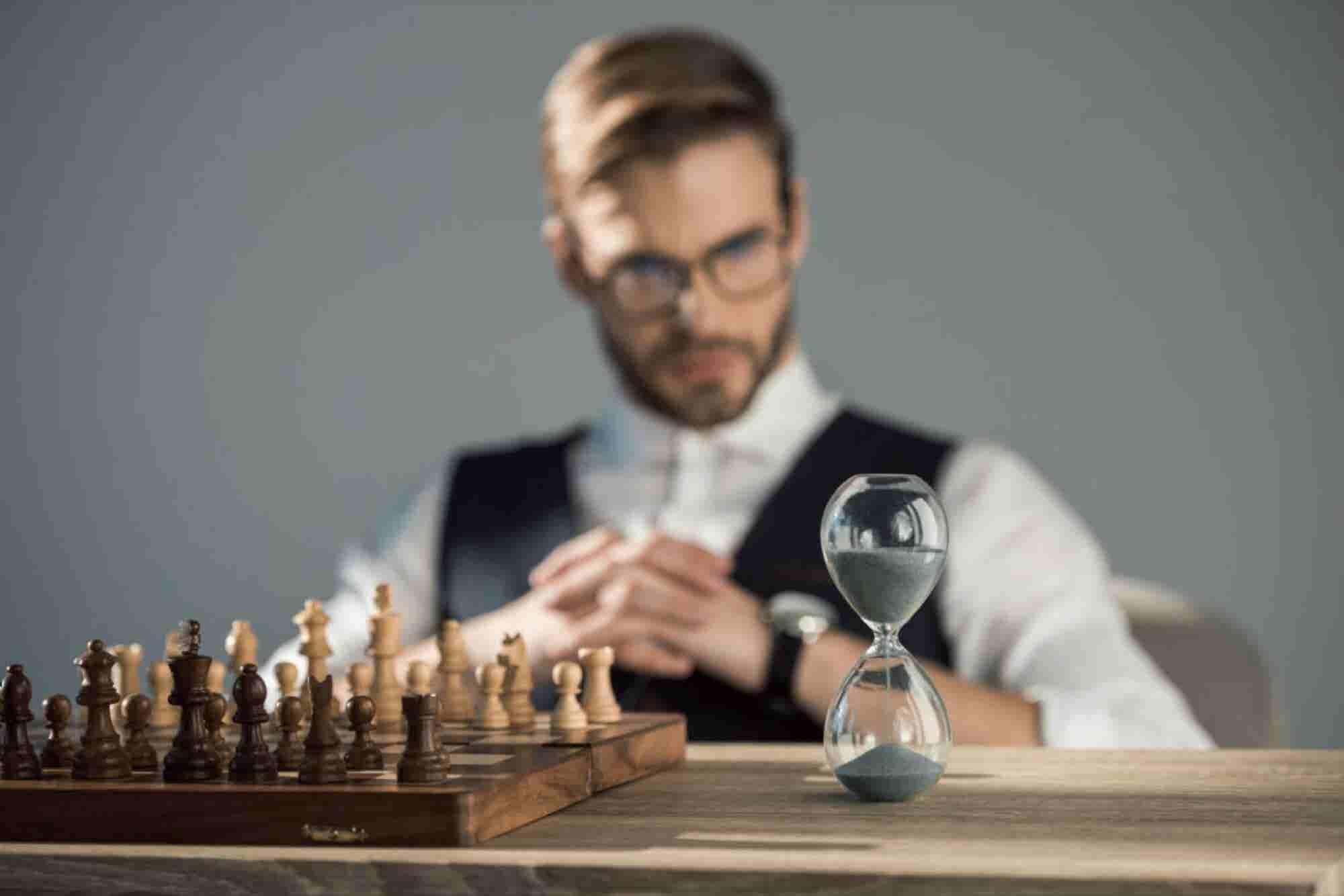9 rasgos de emprendedores inteligentes
