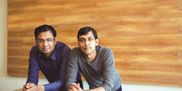 This IIT Duo has Heralded a New Era in Digital Payments for Businesses