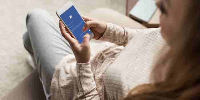 Ahora Facebook te ayudará a encontrar un trabajo