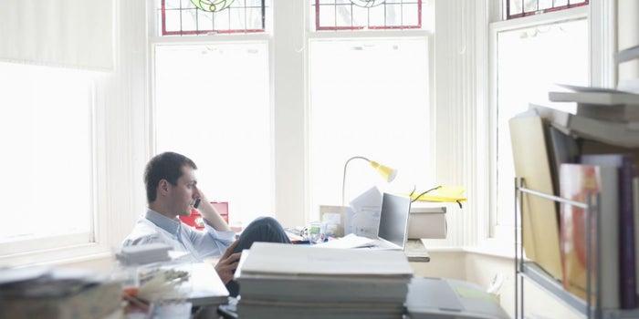 La fábula del home office y las reglas del juego