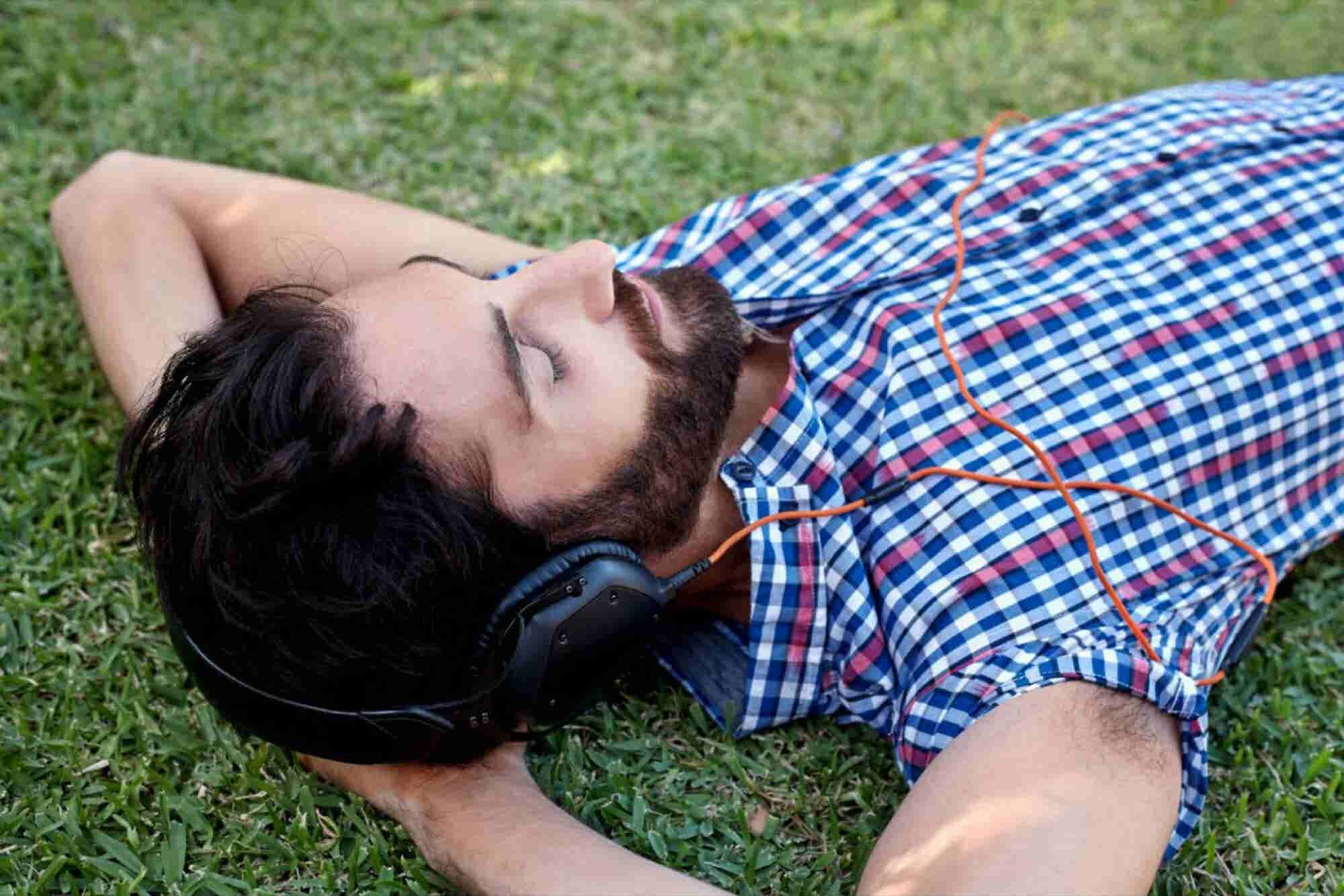 Playlist: Música para dormir con tranquilidad