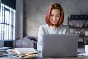 The Surprising Reality Is Freelancers Are Happy and Prospering