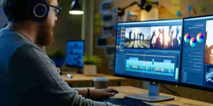 Smart Advice for Professionally Editing Your YouTube Videos