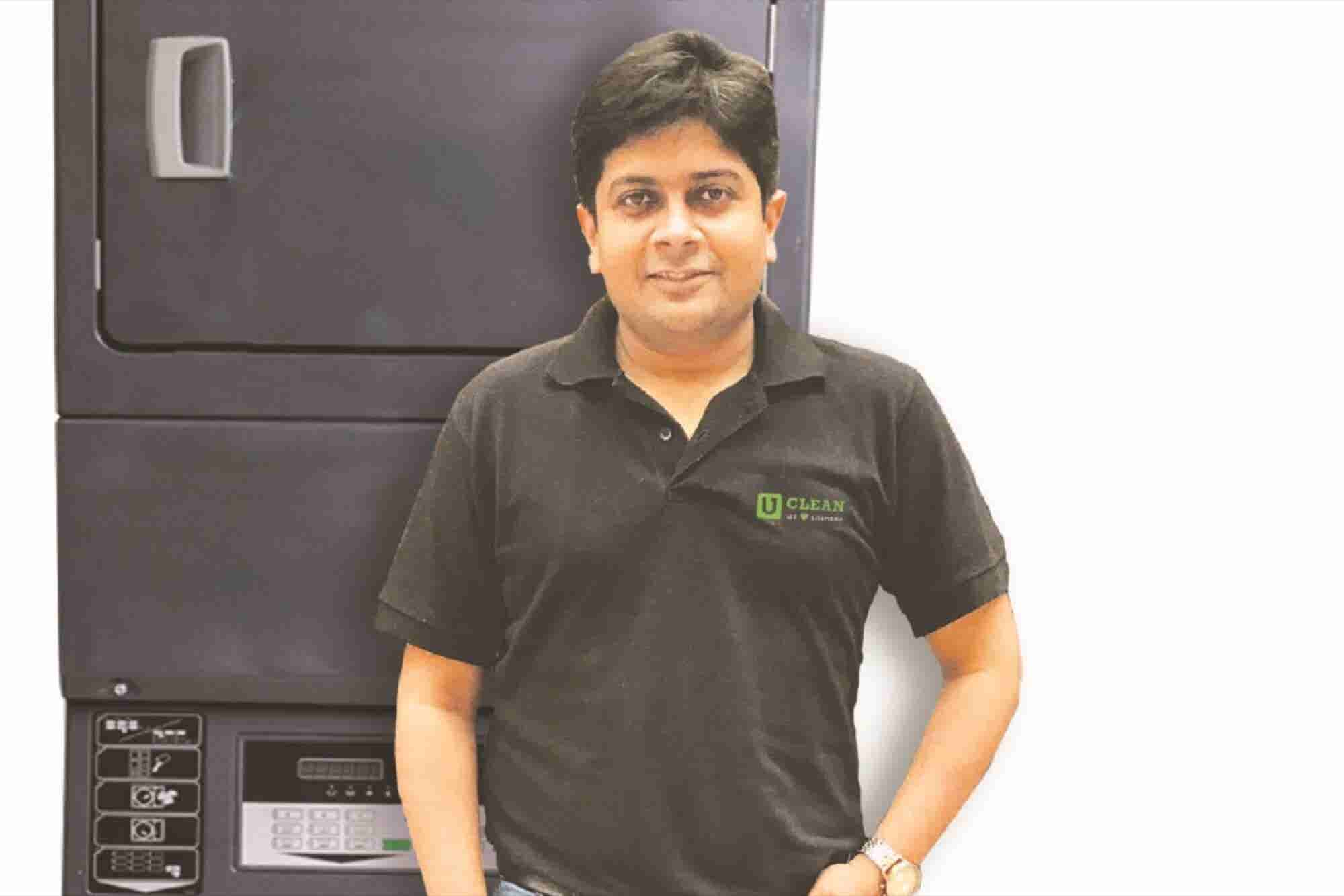 How UClean Banked on Franchising to Reach Where it is Today