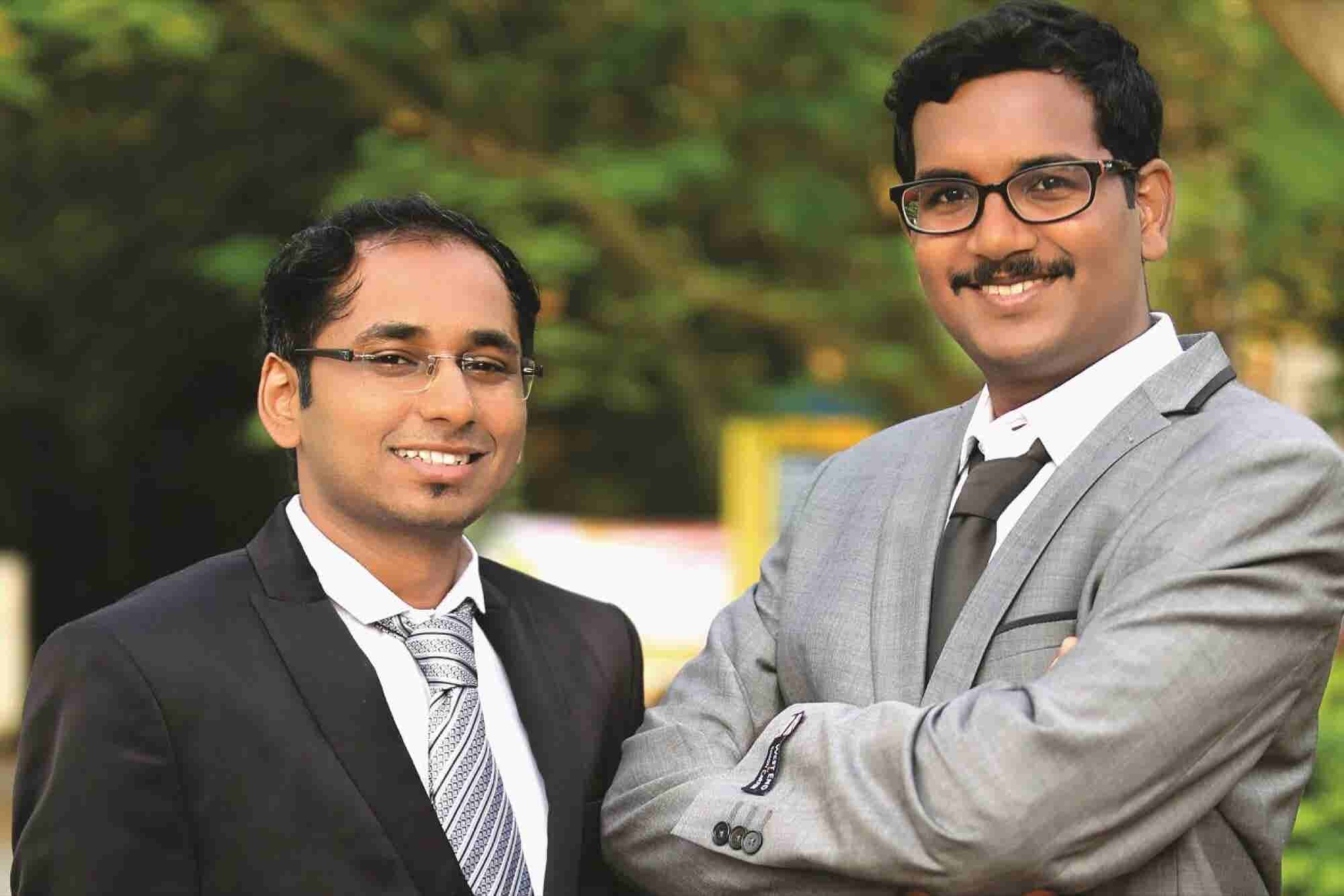 How Two Former IITians are Building the Dream of Largest Online Hospit...