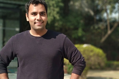 This Former IITian has Bridged the Gap Between Innovation and Entrepreneurship