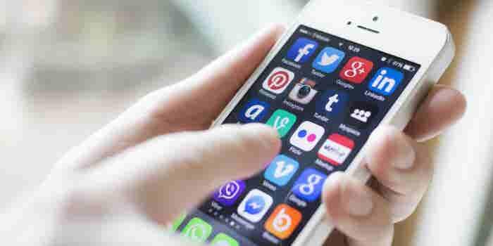 4 formas de aumentar tu presencia en redes sociales