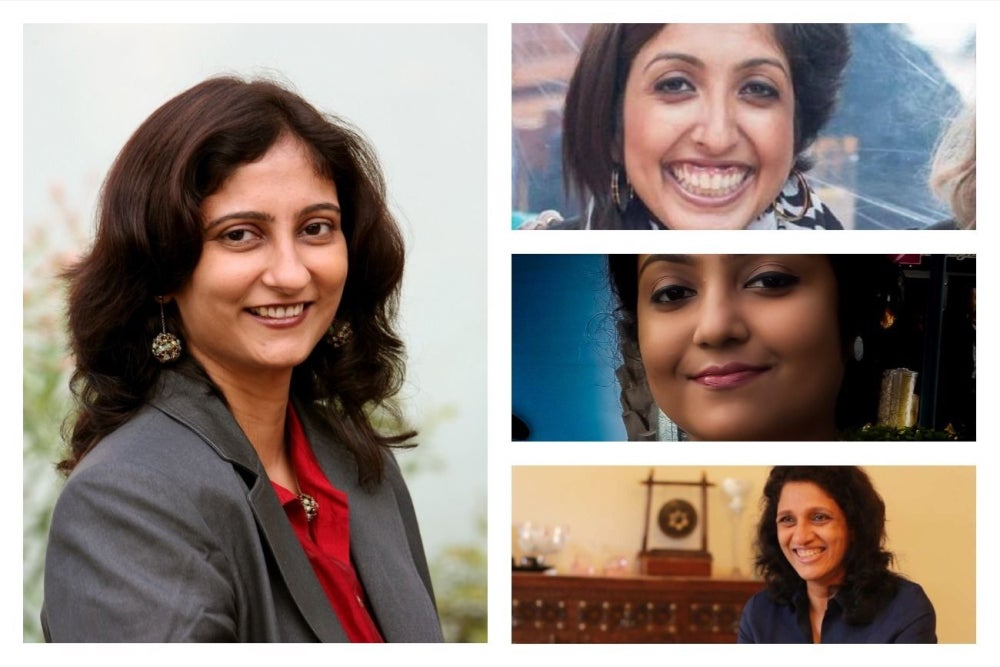 India's Women Scientists Who Turned Entrepreneurs for a Societal Cause