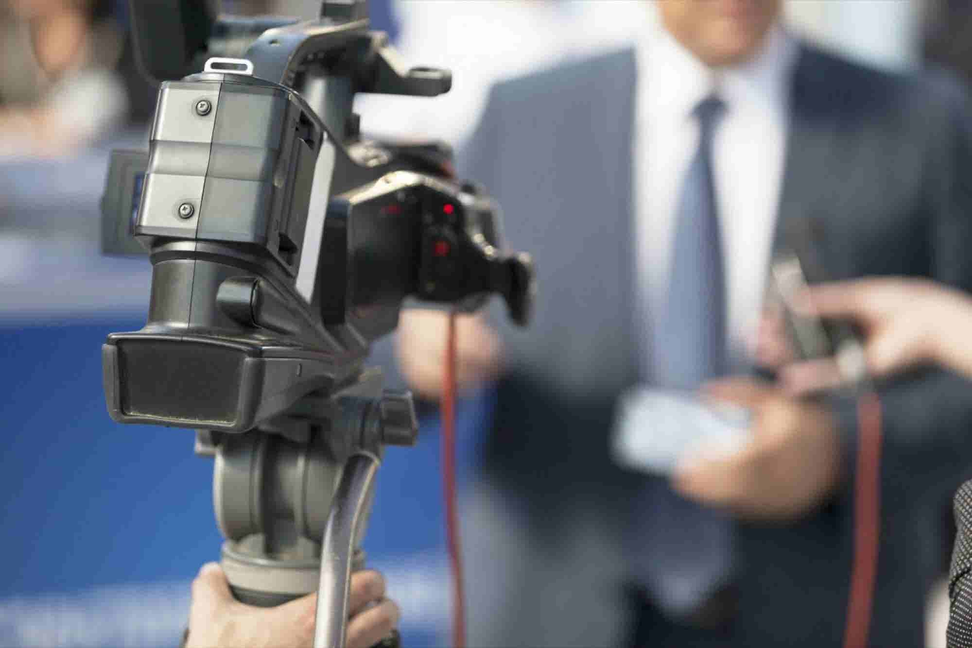 Three Mistakes To Avoid When You're On Camera
