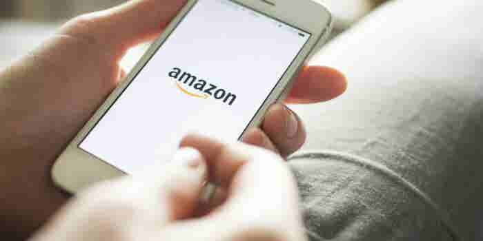 ¿Amazon ahora quiere ofrecer servicios bancarios?