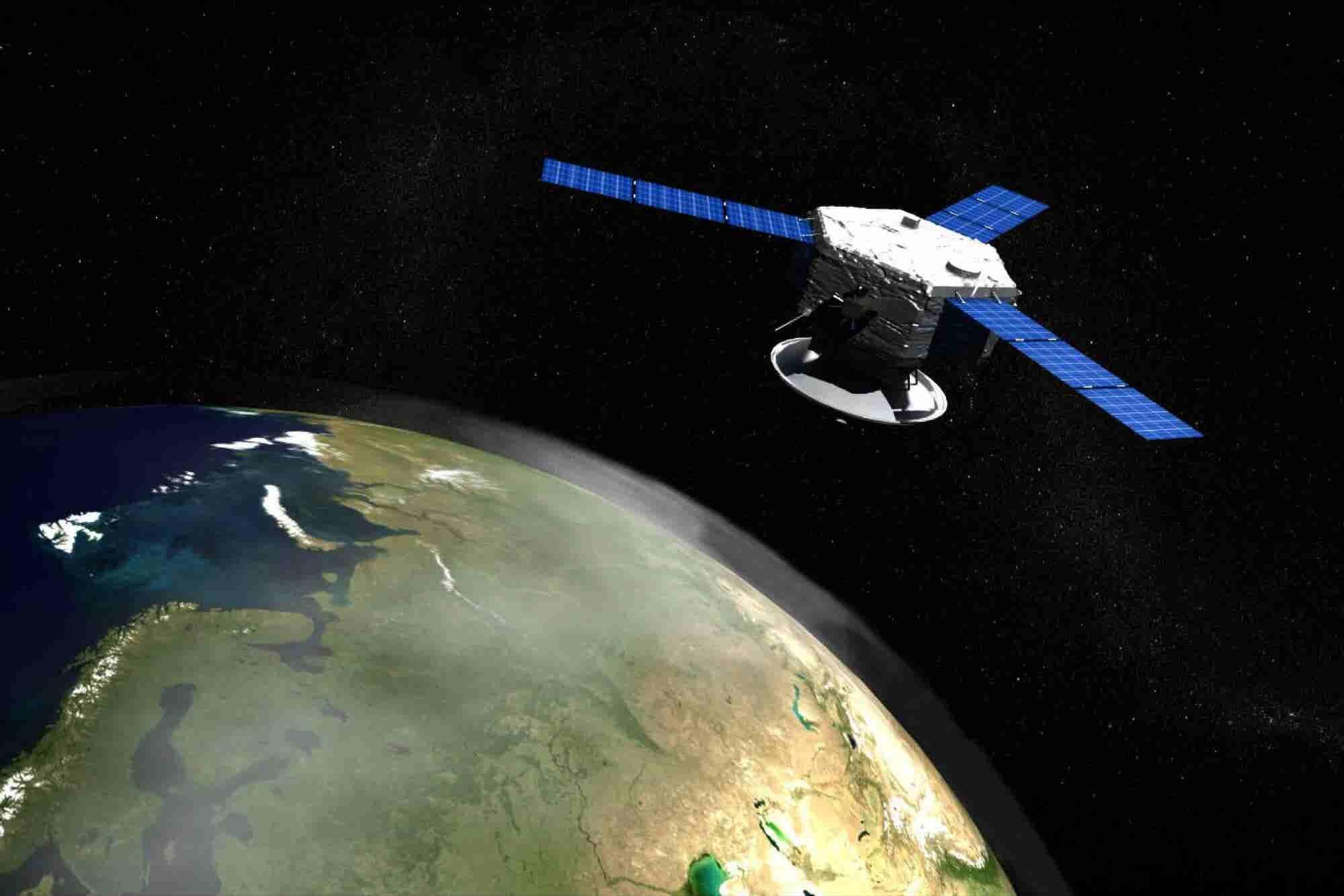 La UNAM construirá un microsatélite para explorar el territorio nacion...