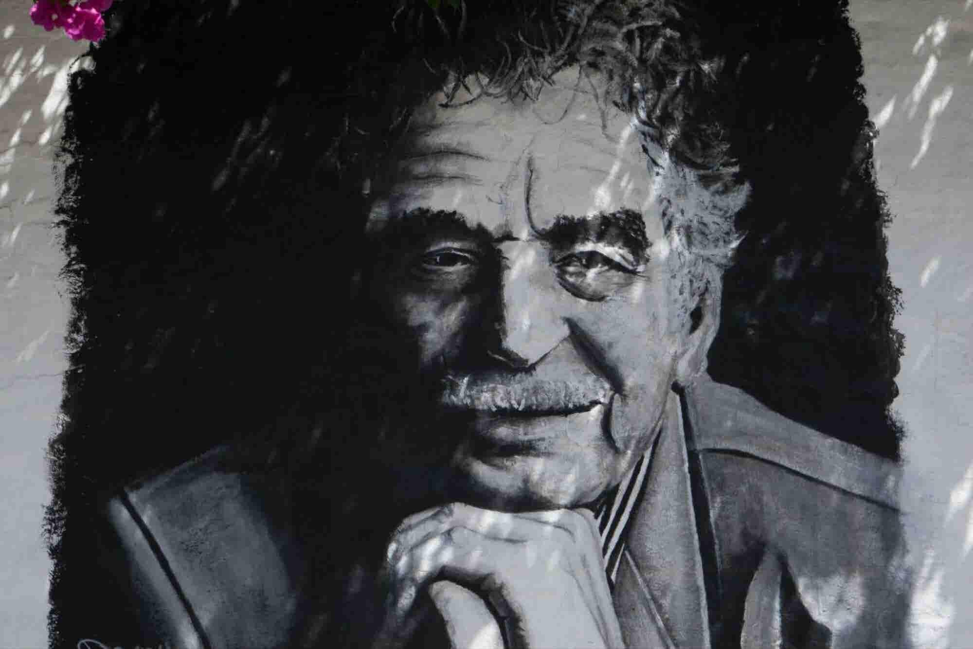 10 frases de Gabriel García Márquez para ver la magia en el mundo